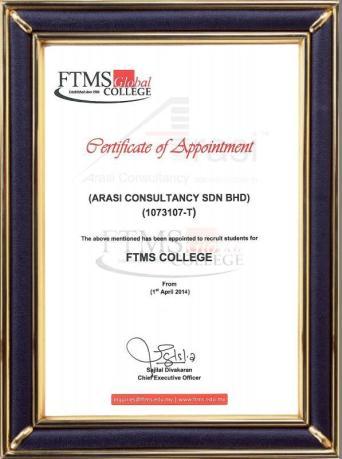FTMS University