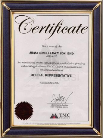 TMC College